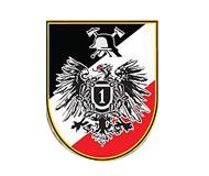 Primera Compañía de Bomberos Germania.