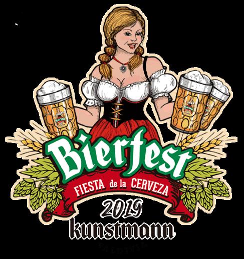 Bierfest Kunstmann 2019
